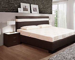 Купить кровать Belabedding Boxspringbett London 01.6 (К2)