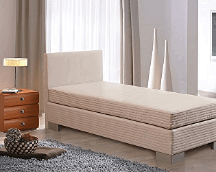 Купить кровать Belabedding Boxspringbett London 01.4